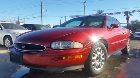 1997 Buick Riviera for sale in Phoenix, AZ
