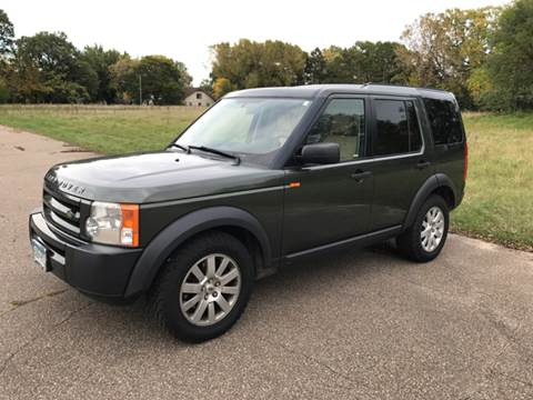 2006 Land Rover LR3 for sale in New Brighton, MN