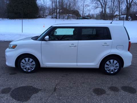 Bon 2012 Scion XB For Sale In New Brighton, MN