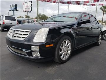 2006 Cadillac STS for sale in Dade City, FL