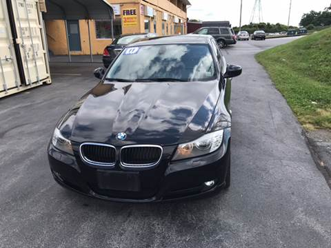 2011 BMW 3 Series for sale in Middletown, NY