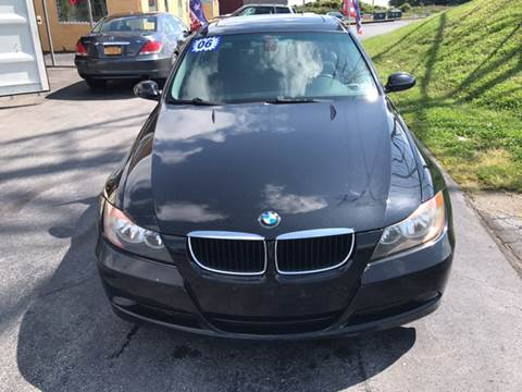 2006 BMW 3 Series for sale in Middletown, NY