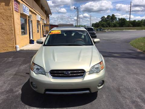 2006 Subaru Outback for sale in Middletown, NY
