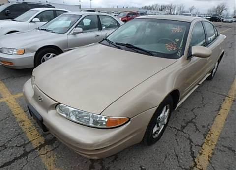 2001 Oldsmobile Alero for sale in Cleveland, OH