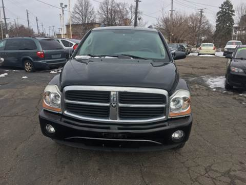 2005 Dodge Durango for sale in Cleveland, OH