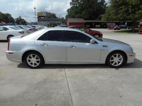 2011 Cadillac STS for sale in Savannah, GA