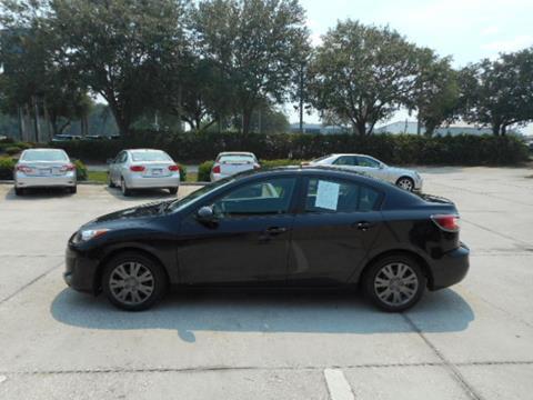 2012 Mazda MAZDA3 For Sale In Orange Park, FL