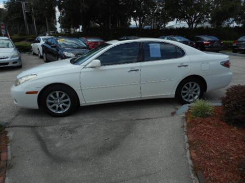 2004 Lexus ES 330 for sale in Orange Park, FL