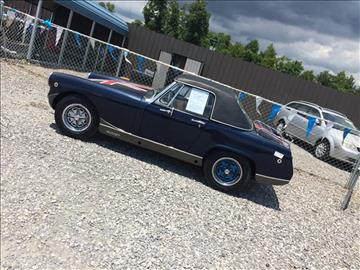 1979 MG Midget for sale in Knoxville, TN