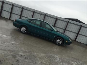 1998 Ford Taurus for sale in Knoxville, TN