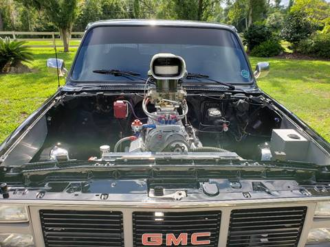 1986 GMC C/K 1500 Series