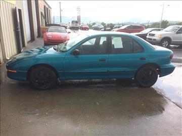 1998 Pontiac Sunfire for sale in Nashville, TN