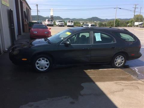 1998 Ford Taurus for sale in Nashville, TN
