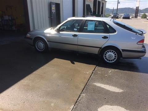 1996 Saab 900 for sale in Nashville, TN