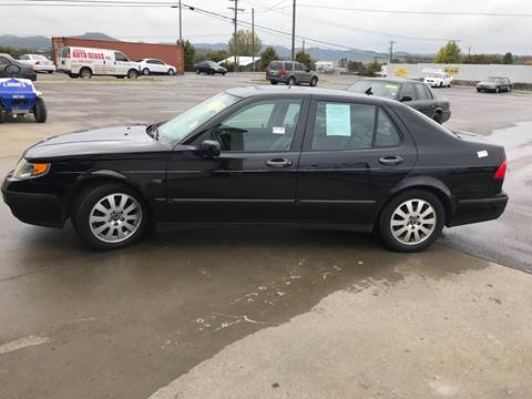 2003 Saab 9-5 for sale in Nashville, TN