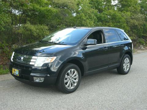 2008 Ford Edge for sale in Exeter, RI