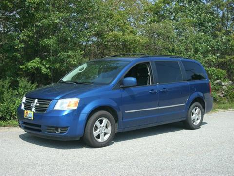 2010 Dodge Grand Caravan for sale in Exeter, RI