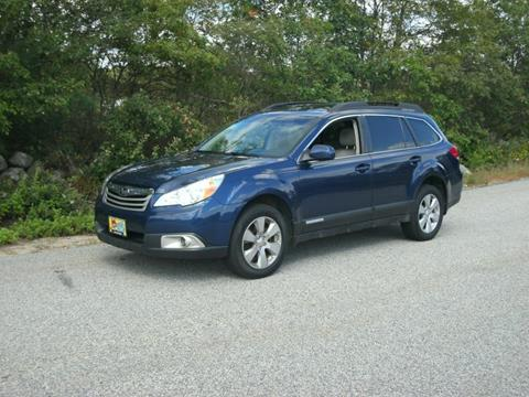 2010 Subaru Outback for sale in Exeter, RI