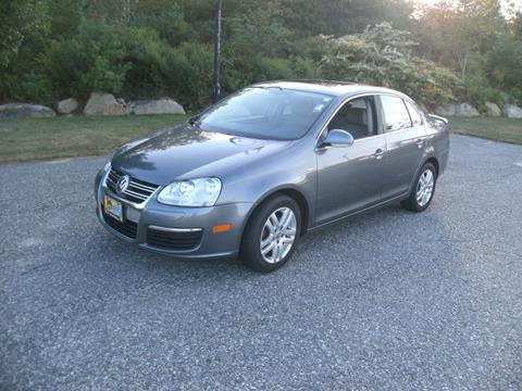 2007 Volkswagen Jetta for sale in Exeter, RI