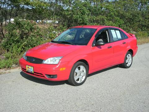 2007 Ford Focus for sale in Exeter, RI