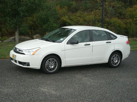 2011 Ford Focus for sale in Exeter, RI
