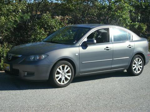 2007 Mazda MAZDA3 for sale in Exeter RI
