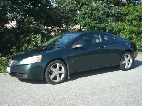 2006 Pontiac G6 for sale in Exeter, RI