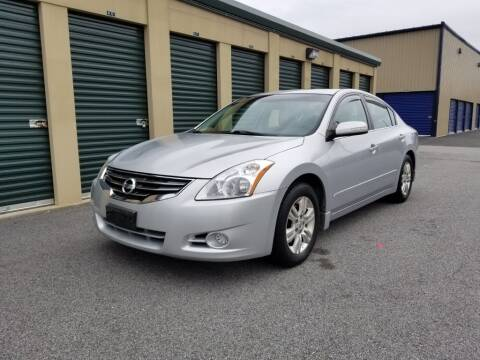 2010 Nissan Altima for sale in Exeter, RI