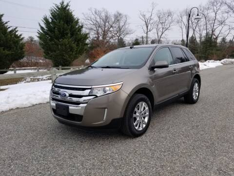 2014 Ford Edge for sale in Exeter, RI