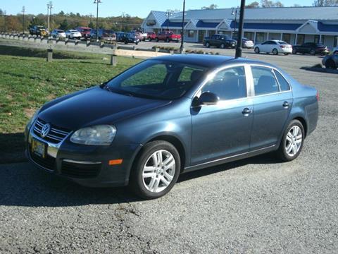 2007 Volkswagen Jetta for sale in Exeter, RI