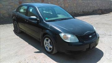 2005 Chevrolet Cobalt for sale in El Paso, TX