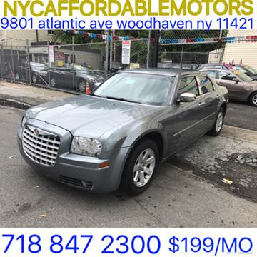 2007 Chrysler 300 for sale in Woodhaven, NY