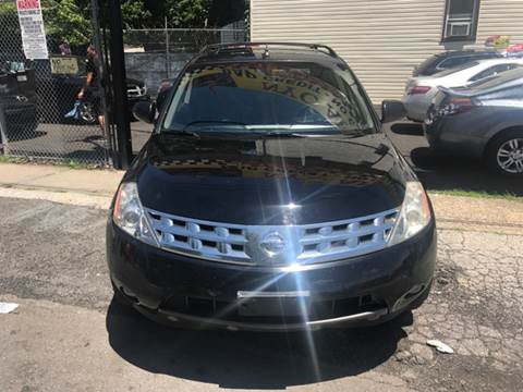 2004 Nissan Murano for sale in Woodhaven, NY