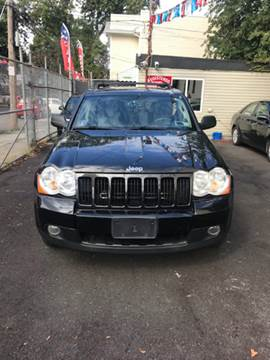 2008 Jeep Grand Cherokee for sale in Woodhaven, NY