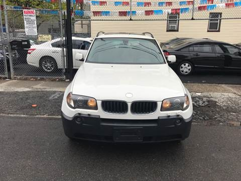 2005 BMW X3 for sale in Woodhaven, NY
