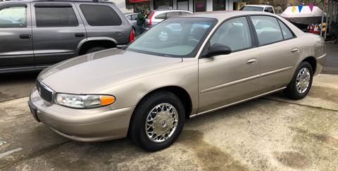 used 2003 buick century for sale - carsforsale®