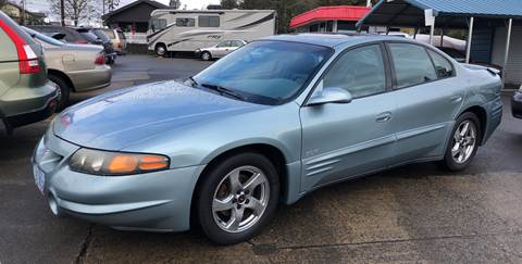 2003 Pontiac Bonneville for sale in Roseburg, OR