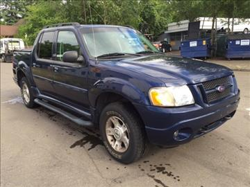 2004 Ford Explorer Sport Trac for sale in Portland, OR