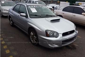 2004 Subaru Impreza for sale in Portland, OR