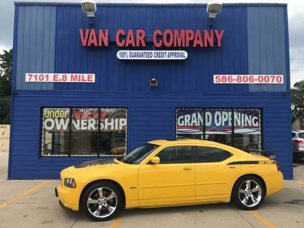 2006 Dodge Charger car for sale in Detroit