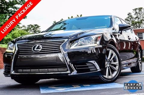 2013 Lexus LS 460 for sale in Roswell, GA