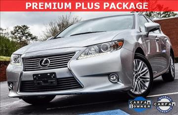 2014 Lexus ES 350 for sale in Roswell, GA