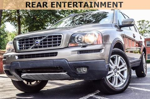 2010 Volvo XC90 for sale in Roswell, GA
