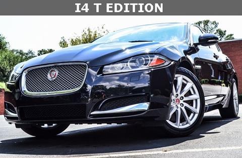2014 Jaguar XF for sale in Roswell, GA