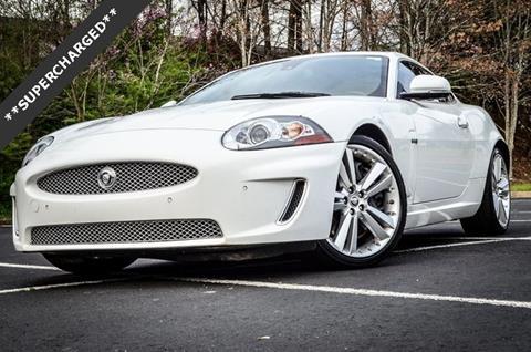 2011 Jaguar XK For Sale In Roswell, GA