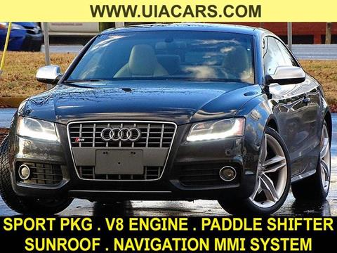 2011 Audi S5 for sale at Used Imports Auto - Lawrenceville in Lawrenceville GA