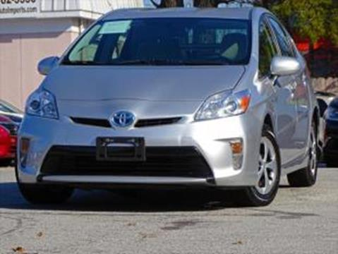 2014 Toyota Prius for sale at Used Imports Auto - Southern Auto Imports in Stone Mountain GA