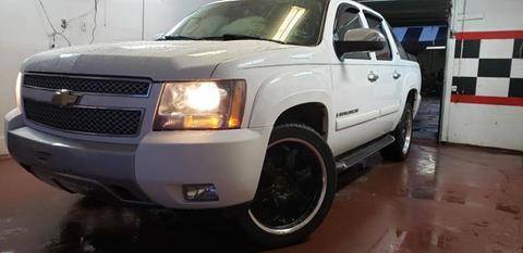2008 Chevrolet Avalanche for sale at Used Imports Auto - Metro Auto Credit in Smyrna GA