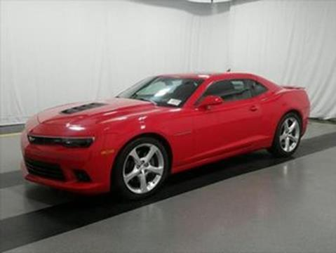 2014 Chevrolet Camaro for sale at Used Imports Auto - Southern Auto Imports in Stone Mountain GA