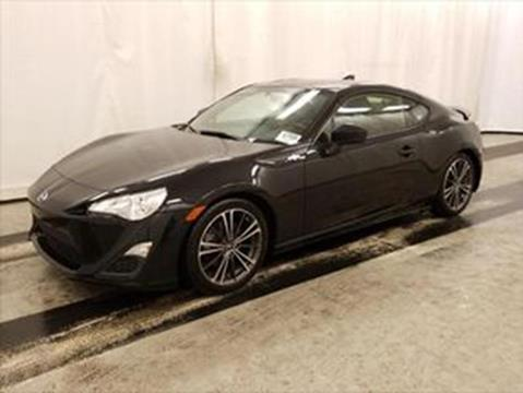 2015 Scion FR-S for sale at Used Imports Auto - Southern Auto Imports in Stone Mountain GA